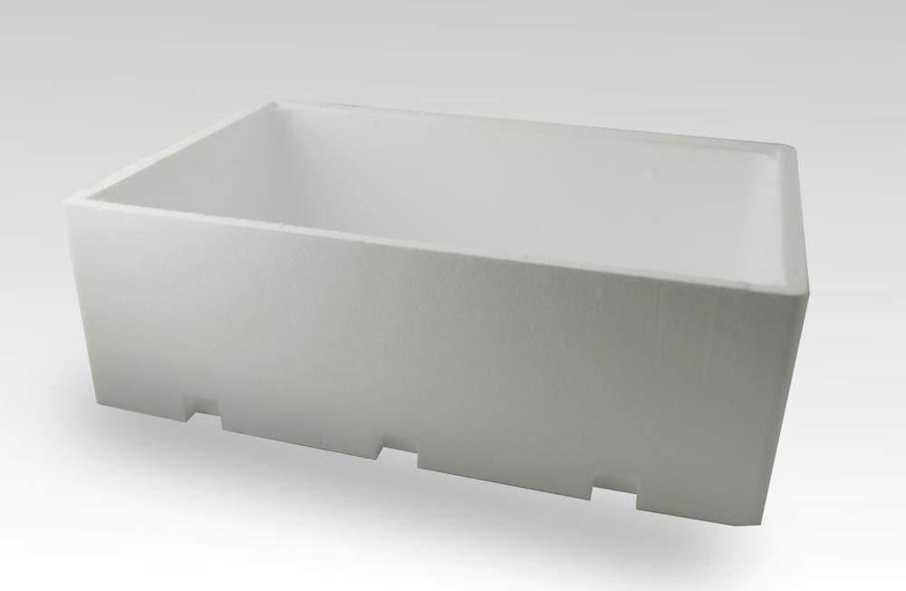 Cassa standard alta 150 mm